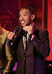 "Charles Randolph-Wright on stage during a Song preview performance of the BeBe Winans Broadway Bound Musical ""Born For This"" at Feinstein's 54 Below on November 5, 2018 in New York City."