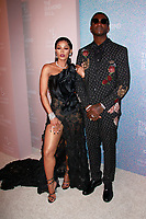 NEW YORK, NY - SEPTEMBER 13: Keyshia Ka'oir and Gucci Mane at the Clara Lionel Foundation&rsquo;s 4th Annual Diamond Ball at Cipriani Wall Street in New York City on September 13, 2018. <br /> CAP/MPI99<br /> &copy;MPI99/Capital Pictures