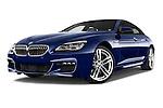 BMW 6-Series 640d M Sport Sedan 2015