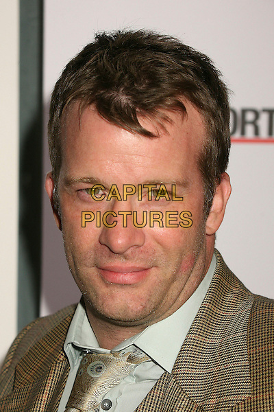 THOMAS JANE .The 2006 Art of Elysium Annual Art,  Benefit at Minotti, Los Angeles, California, USA,.02 December 2006..portrait headshot.CAP/ADM/BP.©Byron Purvis/AdMedia/Capital Pictures.