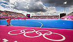 2012 London Olympisch Hockey