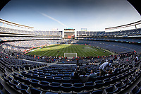 San Diego, Ca - Sunday, January 21, 2018: SDCCU Stadium during a USWNT 5-1 victory over Denmark at SDCCU Stadium.