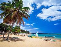 Dominikanische Republik, La Romana, Casa de Campo Resort, Minitas Beach | Dominican Republic, La Romana, Casa de Campo Resort, Minitas Beach