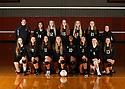 2018-2019 CKHS Volleyball