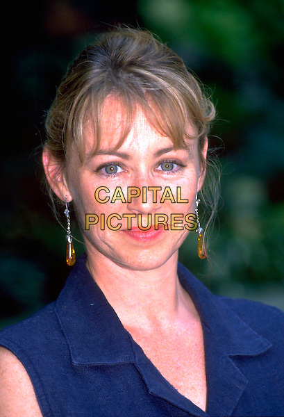 LINDSEY COULSON.Ref: HT566.headshot portrait.www.capitalpictures.com.sales@capitalpictures.com.©Hugh Thompson/Capital Pictures