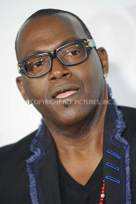 WWW.ACEPIXS.COM . . . . . .May 14, 2012...New York City....Randy Jackson  attending the 2012 FOX Upfront Presentation in Central Park on May 14, 2012  in New York City ....Please byline: KRISTIN CALLAHAN - ACEPIXS.COM.. . . . . . ..Ace Pictures, Inc: ..tel: (212) 243 8787 or (646) 769 0430..e-mail: info@acepixs.com..web: http://www.acepixs.com .