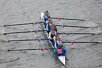 Crew: 131   Sons of the Thames   W.MasC.8+<br /> <br /> Veterans' Head of the River Race 2018<br /> <br /> To purchase this photo, or to see pricing information for Prints and Downloads, click the blue 'Add to Cart' button at the top-right of the page.