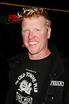 "HOLLYWOOD, CA. - October 06: Jake Busey arrives at the Los Angeles premiere of ""Law Abiding Citizen"" at Grauman's Chinese Theatre on October 6, 2009 in Hollywood, California."