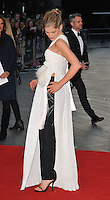Rosamund Pike at the 60th BFI London Film Festival &quot;A United Kingdom&quot; opening gala, Odeon Leicester Square cinema, Leicester Square, London, England, UK, on Wednesday 05 October 2016.<br /> CAP/CAN<br /> &copy;CAN/Capital Pictures /MediaPunch ***NORTH AND SOUTH AMERICAS ONLY***