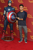Erik Valdez<br />