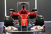 2012.11.30 Formula 1 Marca