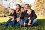111016 Femrite family portraits
