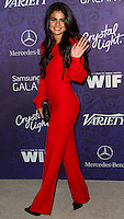 WEST HOLLYWOOD, CA, USA - AUGUST 23: Selena Gomez arrives at the Variety And Women In Film Annual Pre-Emmy Celebration 2014 held at Gracias Madre on August 23, 2014 in West Hollywood, California, United States. (Photo by Celebrity Monitor)