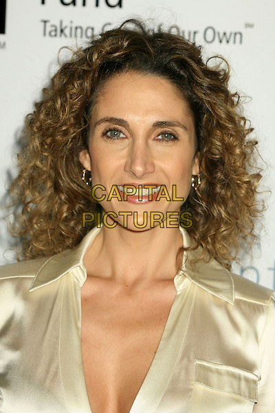 "MELINA KANAKAREDES.2nd Annual ""A Fine Romance"" Benfit for the Motion Picture & Television Fund at Sunset Gower Studios, Hollywood, California, USA,.18 November 2006..portrait headshot.CAP/ADM/BP.©Byron Purvis/AdMedia/Capital Pictures."