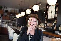 Linda Derschang, Restaurantuer