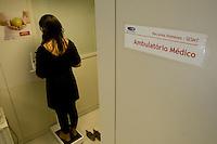 Belo Horizonte_MG, Brasil...Ambulatorio medico em Belo Horizonte, Minas Gerais...Medical clinic in Belo Horizonte, Minas Gerais...Foto: VICTOR SCHWANER / NITRO.
