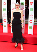Anne Marie at The Prince's Trust TK Maxx and Homesense Celebrate Success Awards at The London Palladium, Argyll Street, London on March 13th 2019<br /> CAP/ROS<br /> &copy;ROS/Capital Pictures
