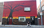 VG2 - mural artist