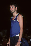 "BEASTIE BOYS - Adam ""MCA"" Yauch - performing live at Greek Theatre in Los Angeles, Ca June 22, 1987"