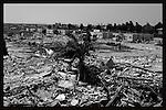 Kfar Darom, Gaza strip. Photo by Quique Kierszenbaum