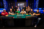 WPT Borgata Poker Open Season 18