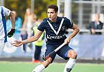 AMSTELVEEN -  Camil Papa (Pinoke) . Hoofdklasse competitie heren. Pinoke-SCHC (0-1) . COPYRIGHT  KOEN SUYK