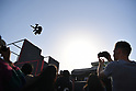 FISE World Series Hiroshima 2018