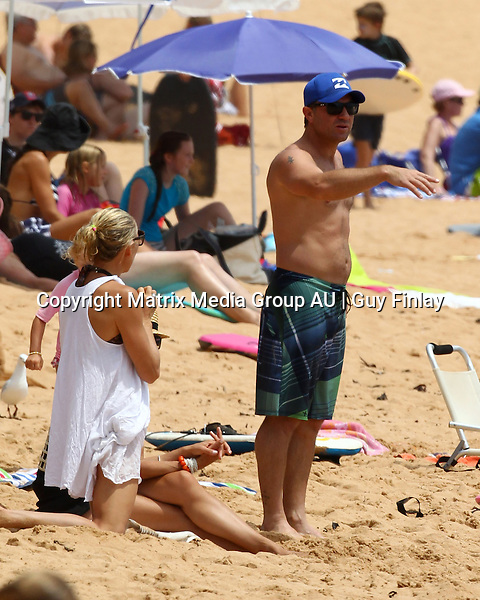 16 JANUARY 2013 SYDNEY AUSTRALIA<br />