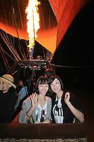 20150824 24 August Hot Air Balloon Cairns