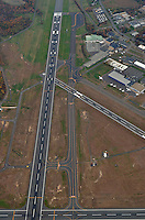 Bradley International Airport Taxiway C Rehabilitation | Lane Construction 2012-13