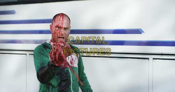 Vegar Hoel <br /> in Dead Snow 2: Red vs. Dead (2014)<br /> *Filmstill - Editorial Use Only*<br /> CAP/NFS<br /> Image supplied by Capital Pictures