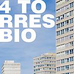 Torres Bioclimáticas - Vitoria - Ábalos & Herreros