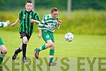 Cian McGarry Fenit Paudie Clifford Celtic