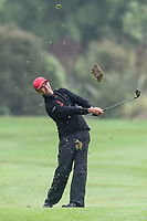 Andrew Green of Canterbruy.Toro New Zealand Mens Interprovincial Tournament, Clearwater Golf Club, Christchurch, New Zealand, 26th November 2018. Photo:John Davidson/www.bwmedia.co.nz