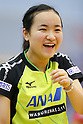 Table Tennis: Japan national team training session