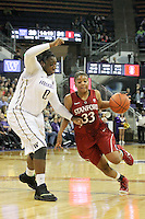 01-09-2015 Washington Vs Stanford