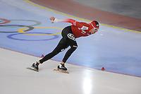 SCHAATSEN: SALT LAKE CITY: Utah Olympic Oval, 15-11-2013, Essent ISU World Cup, 1500m, Bram Smallenbroek (AUT), ©foto Martin de Jong