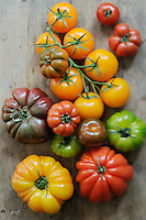 Whether cooked or raw, the tomato is used to enhance the flavour of thousands of dishes