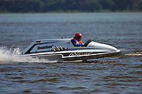 """Bill Gmeiner, N-67 """"Prime Mover"""" (225 class hydroplane)"""