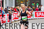 Mary Barrett, 5 who took part in the 2015 Kerry's Eye Tralee International Marathon Tralee on Sunday.