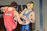 Wrestling: Gov Livingston at Cranford