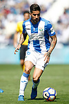 CD Leganes' Samuel Garcia during La Liga match. February 25,2017. (ALTERPHOTOS/Acero)