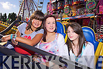 Having fun at Birds Bazzar  on Friday are Claire Culloty, Majella Shanahan, Shauna O'Connor, Tralee.