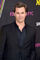 Andrew Rannells beim 'EMMY for Your Consideration' Event der Showtime TV-Serie 'Black Monday' im Television Academy Wolf Theater. Los Angeles, 14.05.2019