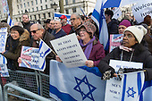Zionist Federation welcomes Israeli PM Netanyahu visit to Downing Street London.