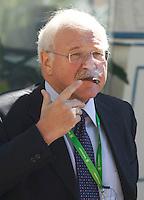 Digital  x Italia . Capri, 03 ottobre 2013<br /> nella foto<br /> Angelo Cardani,<br /> Presidente, AGCOM