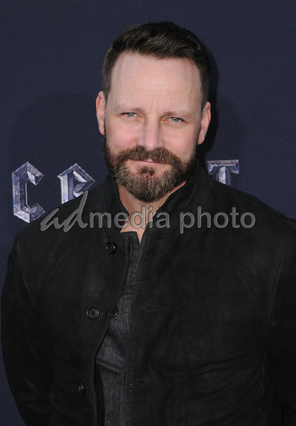 """06 June 2016 - Hollywood, California - Ryan Robbins. Arrivals for the Premiere Of Legendary Pictures and Universal Pictures' """"Warcraft"""" held at the TCL Chinese Theater IMAX. Photo Credit: Birdie Thompson/AdMedia"""