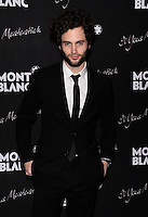 NEW YORK, NY - APRIL 03:  Montblanc Celebrates 90 Years of the Iconic Meisterstuck on April 3, 2014 at Guastavino's in New York City © HP/Starlitepics