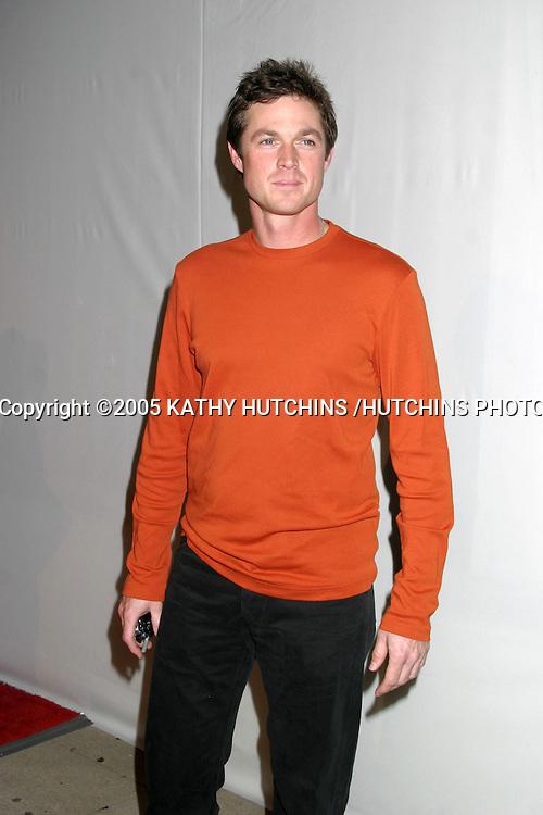 ©2005 KATHY HUTCHINS /HUTCHINS PHOTO.TELEVISION CRITICS ASSOCIATION PRESS TOUR PARTY.CBS AND UPN.LOS ANGELES, CA.JANUARY 18, 2005..ERIC CLOSE