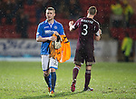 St Johnstone v Hearts 18.01.14